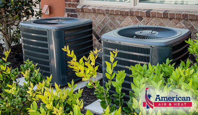 spring clean your hvac system